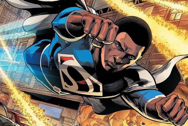 Đằng sau lý do Warner Bros. muốn làm phim Superman da đen: Âm mưu cho loạt phim trước đây ra rìa? - Ảnh 3.