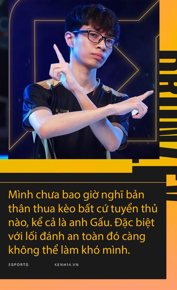 Phỏng vấn độc quyền BronzeV: Saigon Phantom có 70% cơ hội thắng Team Flash - Ảnh 4.