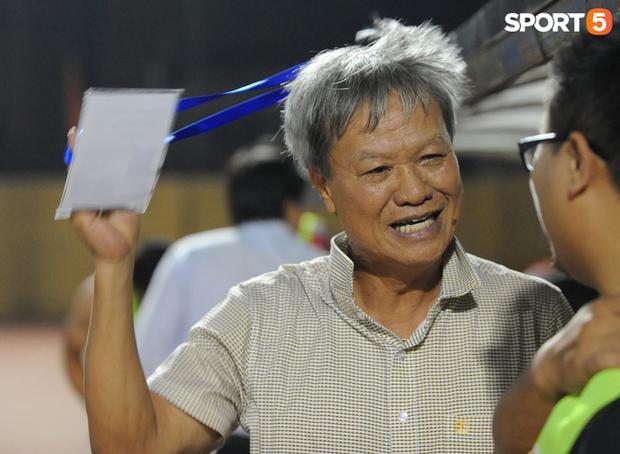 Những phát ngôn sốc tận óc trong sự nghiệp của cố HLV Lê Thuỵ Hải - Ảnh 1.