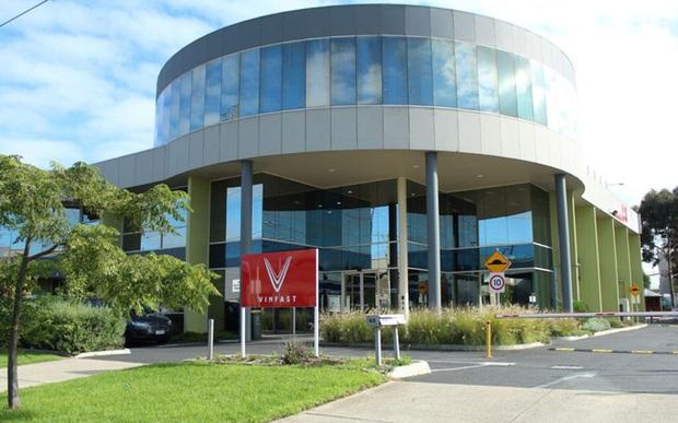 VinFast xác nhận đóng trung tâm nghiên cứu tại Melbourne, chuyển toàn bộ nhân sự kỹ thuật về khu phức hợp Hải Phòng - Ảnh 1.