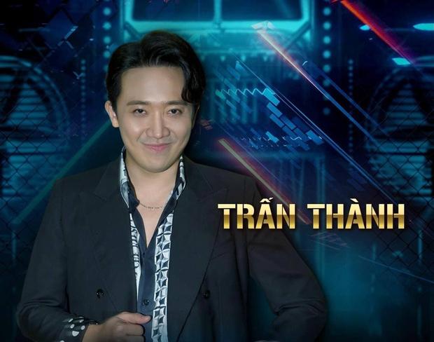 Thành Cry Trấn Thành trở lại Rap Việt, netizen kiểu: Hóng đoạn đọc rap xong cảm động khóc - Ảnh 1.