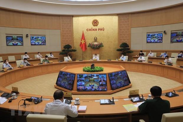 Bộ trưởng Bộ Y tế Nguyễn Thanh Long: Chúng ta đang đặt trong tình trạng báo động rất cao - Ảnh 1.