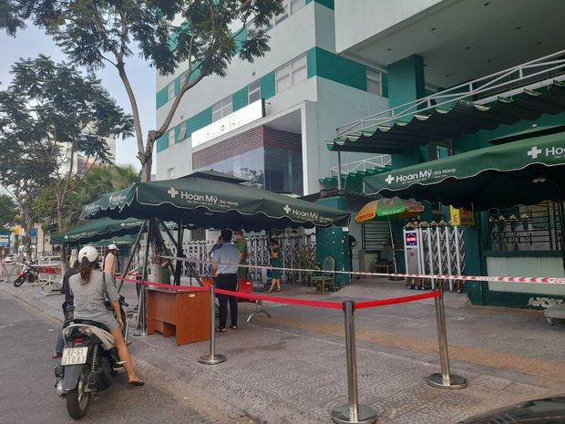 Thêm 2 ca dương tính SARS-CoV-2 ở Đà Nẵng: 1 điều dưỡng của Bệnh viện Hoàn Mỹ và 1 người đến khám tại Bệnh viện Gia Đình - Ảnh 1.
