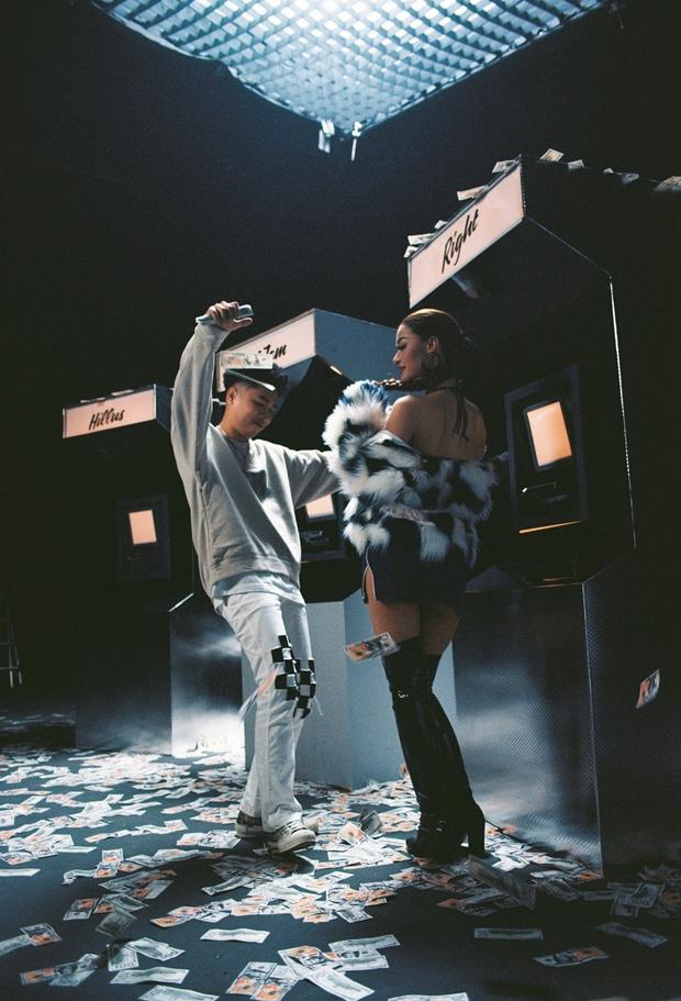 Right (King Of Rap) tung bản rap có tựa đề nghi vấn cà khịa K-ICM, chính chủ phân bua: Không hề cố tình, chỉ là trùng hợp - Ảnh 2.