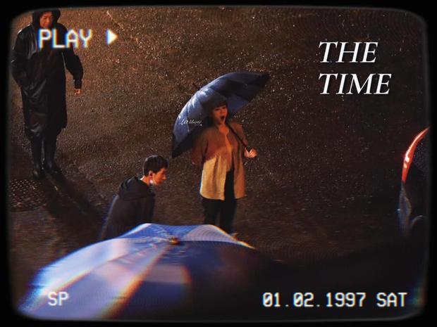 Dương Tử ngáp ngoạc mồm đỏ mắt tại hậu trường phim mới, fan chả thương còn chế meme hại đời mỹ nữ - Ảnh 2.