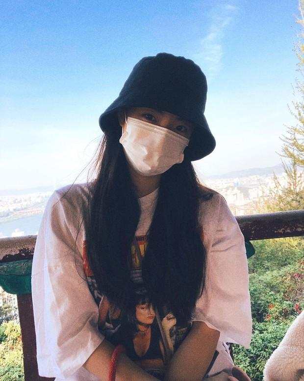 Lee Sun Bin vừa đăng ảnh đi chơi, không nói nhưng ai cũng biết tỏng là hẹn hò với Lee Kwang Soo? - Ảnh 2.