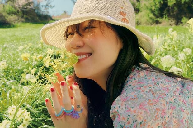 Gong Hyo Jin: Từ nữ nhân phá cách cho tới tắc kè thảm đỏ, khách mời của hàng loạt event hàng hiệu và fashion icon hot nhất nhì Kbiz! - Ảnh 1.