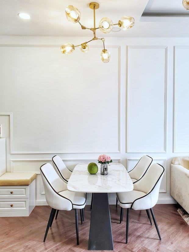 Vội hoàn thiện nhà trước đợt bùng dịch, cặp vợ chồng vẫn thu về thành quả mỹ mãn, chi phí xứng đáng với pha liều tự thiết kế - Ảnh 6.