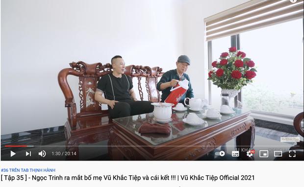 Đại sứ cách ly tránh vỏ dưa gặp vỏ dừa: Vũ Khắc Tiệp vừa đăng clip về quê Nam Định, nơi đây ghi nhận ca nhiễm đầu tiên - Ảnh 3.