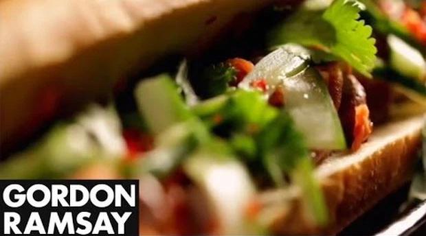 Gordon Ramsay - vị đầu bếp nổi tiếng thế giới đã dày công quảng bá đồ ăn Việt Nam như thế nào? - Ảnh 3.