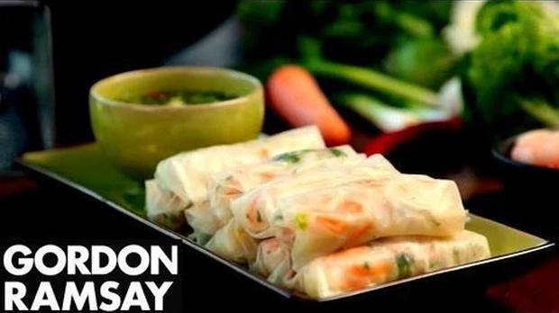 Gordon Ramsay - vị đầu bếp nổi tiếng thế giới đã dày công quảng bá đồ ăn Việt Nam như thế nào? - Ảnh 4.