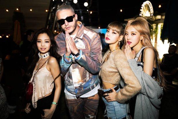 DJ Snake thông báo collab với Lisa và tiết lộ bài hát đã xong xuôi, ngày em út BLACKPINK debut solo gần lắm rồi! - Ảnh 5.