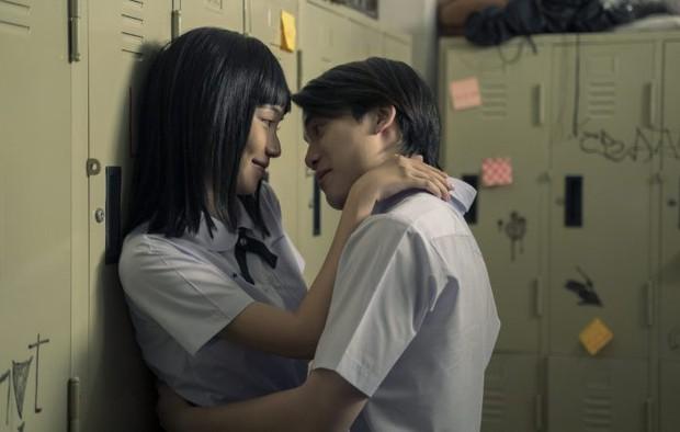 Tập 1 Girl From Nowhere 2 thách thức định kiến giới, gai người chuyện nạo phá thai học đường nhưng vẫn có điểm trừ  - Ảnh 2.