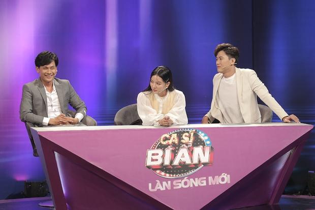 Trần Đức Bo xuất hiện trên sóng truyền hình, gây bất ngờ khi cover hit Mỹ Tâm, Hiền Hồ, Phí Phương Anh! - Ảnh 2.