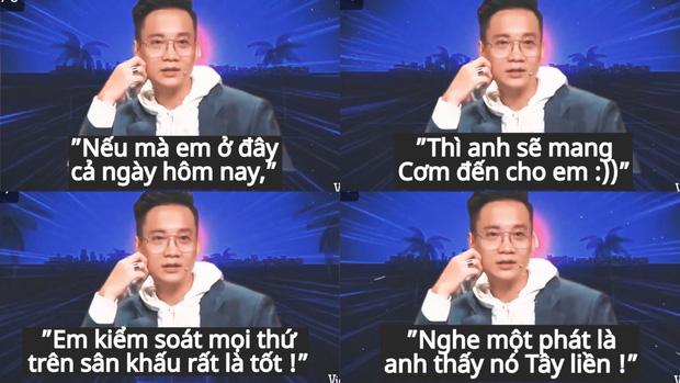 GDucky xịn ngay từ vòng casting Rap Việt mùa 1: Lyrics sắc bén lại gieo vần cực nuột, gọi là quái vật chẳng hề sai! - Ảnh 6.