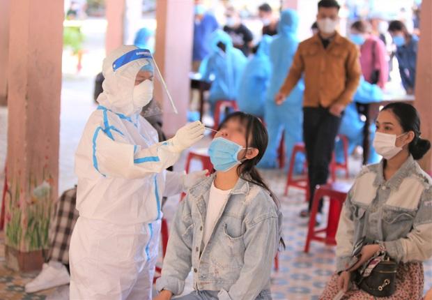 Đà Nẵng phát hiện thêm 2 ca dương tính với SARS-CoV-2 làm việc tại thẩm mỹ viện - Ảnh 4.