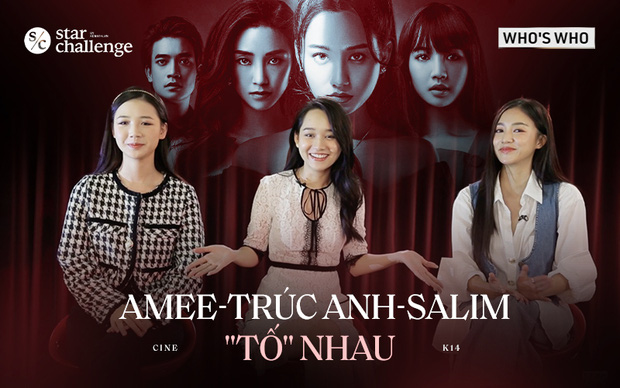 Amee - Trúc Anh - Salim tố nhau tới cùng: Mỹ nữ Kumanthong bị bóc là thánh ăn, được khen nức nở vì tuyệt chiêu khi đi diễn - Ảnh 1.