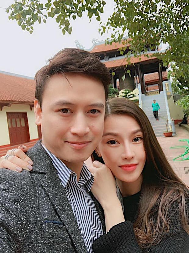Biến nửa đêm: Quế Vân tung tin nhắn tố bạn trai đại gia bạc bẽo, ngủ với vợ cũ nhiều lần dù đã ly hôn từ lâu - Ảnh 8.