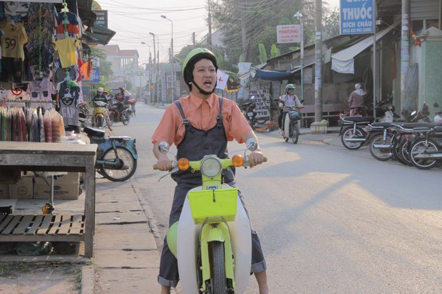 Gia tài phim ảnh của dàn cast Running Man Việt mùa 2: Nhìn qua toàn ngôi sao phòng vé, nữ hoàng rating thế này! - Ảnh 13.