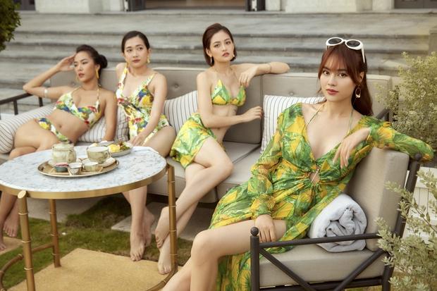 Gia tài phim ảnh của dàn cast Running Man Việt mùa 2: Nhìn qua toàn ngôi sao phòng vé, nữ hoàng rating thế này! - Ảnh 9.