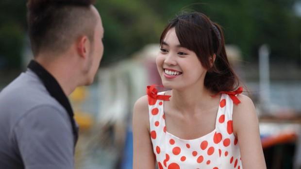 Gia tài phim ảnh của dàn cast Running Man Việt mùa 2: Nhìn qua toàn ngôi sao phòng vé, nữ hoàng rating thế này! - Ảnh 6.