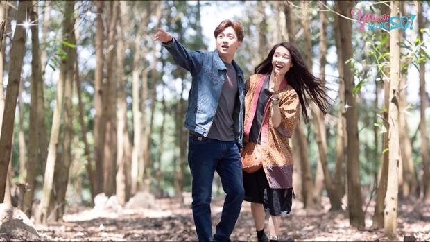 Gia tài phim ảnh của dàn cast Running Man Việt mùa 2: Nhìn qua toàn ngôi sao phòng vé, nữ hoàng rating thế này! - Ảnh 25.