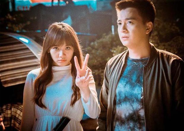 Gia tài phim ảnh của dàn cast Running Man Việt mùa 2: Nhìn qua toàn ngôi sao phòng vé, nữ hoàng rating thế này! - Ảnh 26.