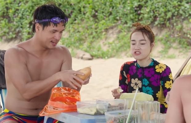 Gia tài phim ảnh của dàn cast Running Man Việt mùa 2: Nhìn qua toàn ngôi sao phòng vé, nữ hoàng rating thế này! - Ảnh 33.