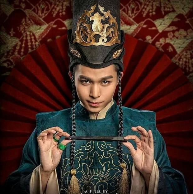 Gia tài phim ảnh của dàn cast Running Man Việt mùa 2: Nhìn qua toàn ngôi sao phòng vé, nữ hoàng rating thế này! - Ảnh 28.
