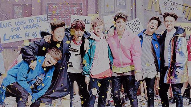20 idolgroup có thành tích nhạc số đỉnh nhất lịch sử: BTS và EXO cạnh tranh No.1, TWICE để thua 1 nhóm đã tan rã - Ảnh 34.