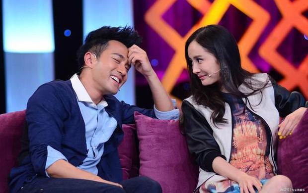Bị hỏi về mối quan hệ hiện tại với chồng cũ, Dương Mịch chứng minh EQ cao chỉ với 1 tuyên bố ngắn gọn - Ảnh 3.