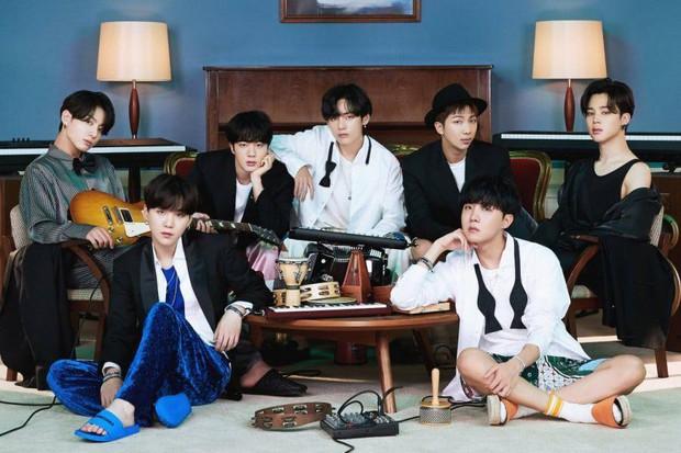 10 album bán chạy nhất 2021: BTS không được triệu bản, để thua idol solo SM; Rosé (BLACKPINK) xếp hạng mấy? - Ảnh 12.