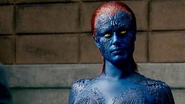 5 chuyện cực hình hóa trang ở Hollywood: Make-up 12 tiếng mỗi ngày cũng chưa khổ bằng nịt bụng tới mức nguy hiểm - Ảnh 1.