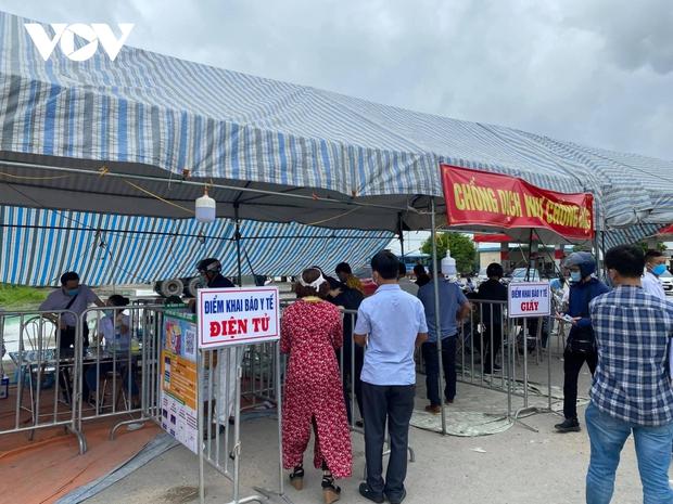 Sau New KTV, thêm 1 quán karaoke tại Hải Phòng bị phong tỏa - Ảnh 2.