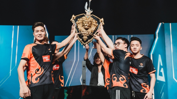 Chung kết Đấu Trường Danh Vọng mùa Xuân 2021: 3 lí do khiến fan Liên Quân tin Team Flash sẽ vô địch thiên hạ - Ảnh 2.