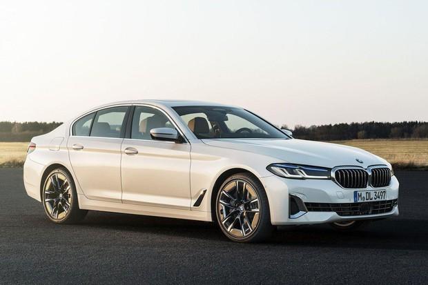 Của nhà trồng được, BMW tặng hẳn xế hộp tiền tỷ cho chủ tịch Faker mừng sinh nhật 25 tuổi - Ảnh 3.