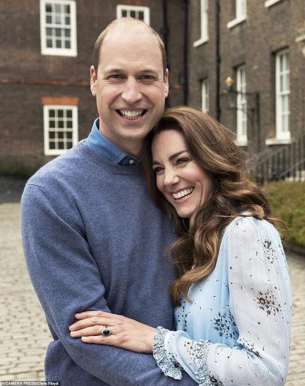 Vợ chồng Công nương Kate ra mắt kênh YouTube riêng, mở đầu clip giới thiệu bằng câu nói ám chỉ đến nhà Meghan - Ảnh 3.