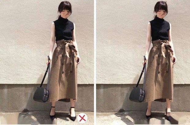 Những kiểu giày dép dành cho nàng dưới 1m60: Chọn thế nào để hack chân dài cũng cần có mẹo riêng - Ảnh 7.
