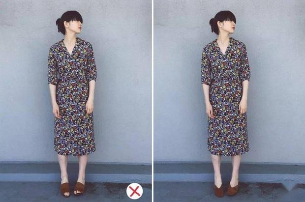 Những kiểu giày dép dành cho nàng dưới 1m60: Chọn thế nào để hack chân dài cũng cần có mẹo riêng - Ảnh 8.