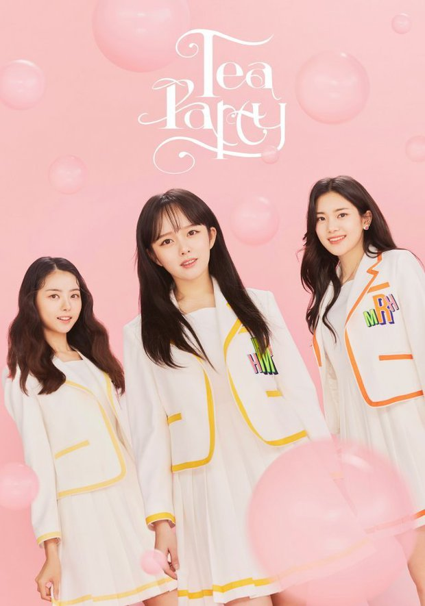 Phim về làng giải trí của Jiyeon (T-ara) có rating bết bát, dân tình đổ tại dàn cast toàn idol - Ảnh 3.