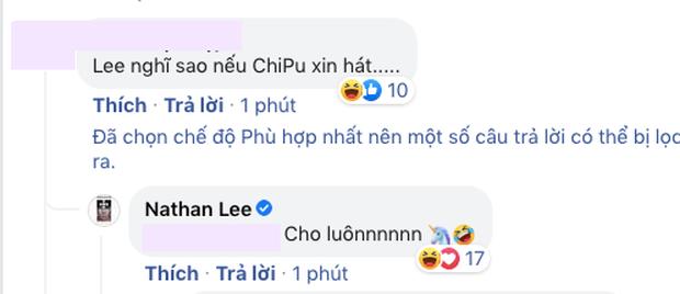 Nathan Lee tuyên bố Thu Minh không đủ tư cách hát ca khúc do mình sáng tác, còn nếu Chi Pu xin sẽ cho luôn! - Ảnh 3.