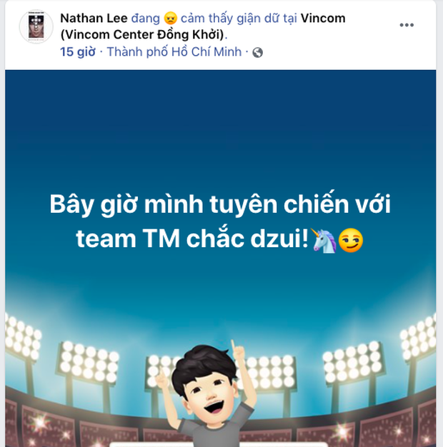 Nathan Lee tuyên bố Thu Minh không đủ tư cách hát ca khúc do mình sáng tác, còn nếu Chi Pu xin sẽ cho luôn! - Ảnh 4.