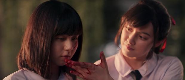 Bom tấn 18+ Girl From Nowhere 2 như một xã hội thu nhỏ: Điên cuồng nhưng cực nhân văn, xôi thịt và máu me ngập tràn - Ảnh 17.