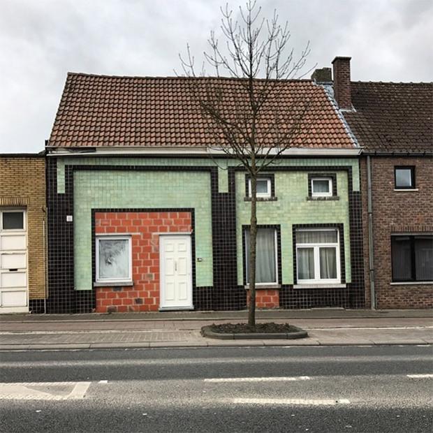 19 ngôi nhà xấu nhất nước Bỉ, xem xong mất niềm tin vào kiến trúc sư nước này - Ảnh 19.