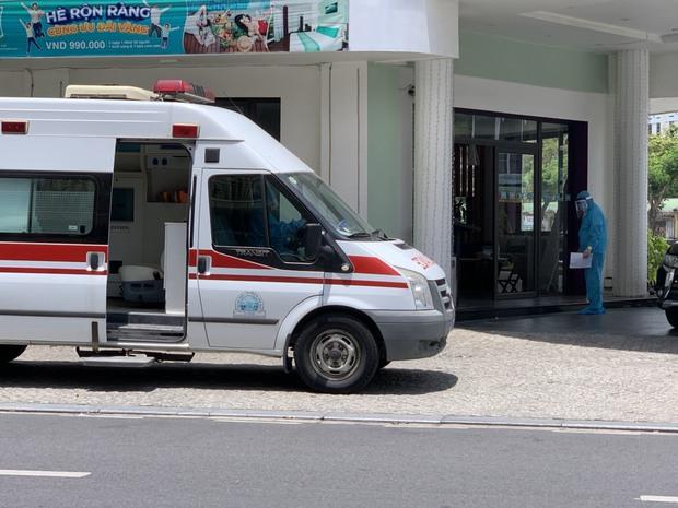 Ghi nhận ca dương tính với SARS-CoV-2 trong cộng đồng đầu tiên tại Huế - Ảnh 1.