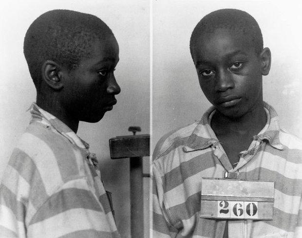 Chuyện về tử tù trẻ nhất nước Mỹ bị hành hình trên ghế điện: Màn luận tội vỏn vẹn 10 phút và những giọt nước mắt từng khiến cả thế giới uất nghẹn - Ảnh 2.