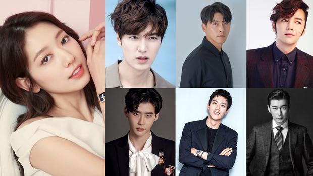 6 ngọc nữ phim Hàn sở hữu hội bạn trai màn ảnh xịn phát hờn: Nể nhất là tình sử của Song Hye Kyo đấy - Ảnh 19.
