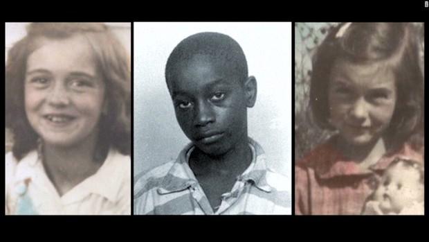 Chuyện về tử tù trẻ nhất nước Mỹ bị hành hình trên ghế điện: Màn luận tội vỏn vẹn 10 phút và những giọt nước mắt từng khiến cả thế giới uất nghẹn - Ảnh 1.