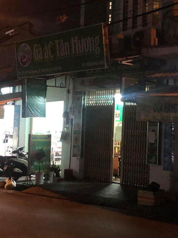 KHẨN: Những người từng đến quán Gà ác và Hải sản 30k ở quận Tân Phú cần liên hệ ngay cơ quan y tế gần nhất - Ảnh 2.