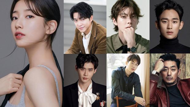 6 ngọc nữ phim Hàn sở hữu hội bạn trai màn ảnh xịn phát hờn: Nể nhất là tình sử của Song Hye Kyo đấy - Ảnh 23.